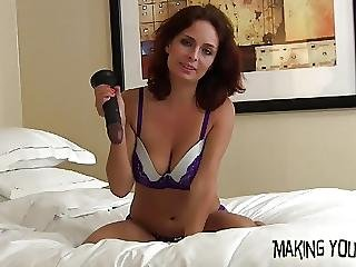I Will Teach You The Right Way To Suck A Cock