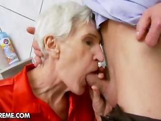 Grateful Granny