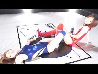 Jap Wrestling