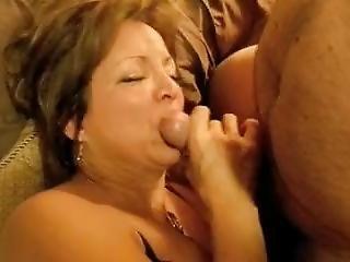 A Wife That Loves Cum