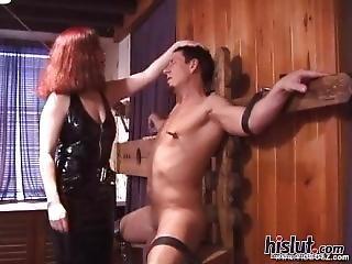 Mistress Means Business