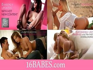 Amber Sym Solo Babe - 16babes.com