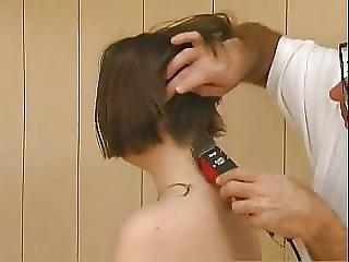 Topless Short Haircut Girl?p=16