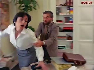 Secretary, Sex