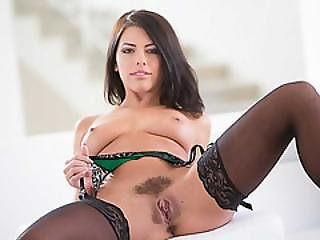 Sexy Slut Babe Adriana Gets Fucked By Her Client