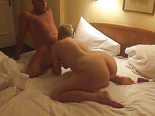 Adventure In A Hotel Room
