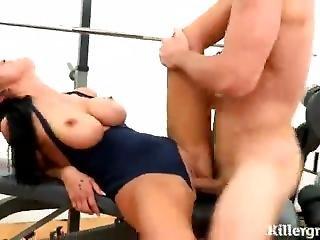 Ccccccfox Gym Fuck