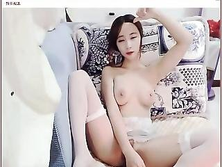 Cute Little Asian Maid Costume Camgirl - Myxcamgirl.com