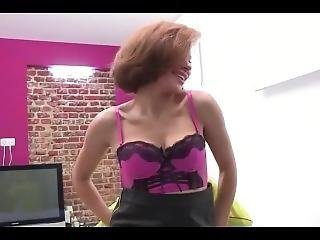 Hot European Milf And Younger Lover 39