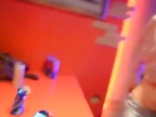 Girl Mooning And Flashing Ass Vsbattleswiki Professorkukui4life