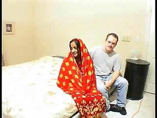 Indian Chick In Heat Gang Banged