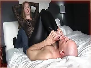 Feet, Femdom, Fetish, Foot, Mistress, Tight, Worship