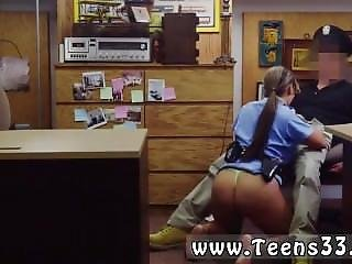 Hot Mature Milf Mom Fucking Ms Police Officer