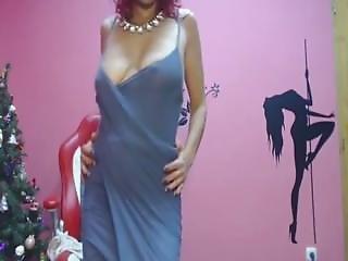Sexy Latin Redhead Milf Mature Teases On Web Cam Omegle