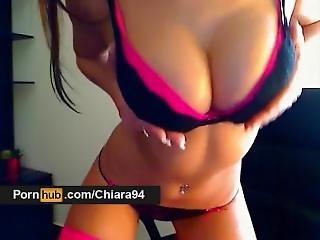 Webcam Tease