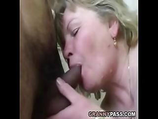 Bbw Grandma