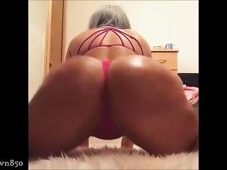 Show Me How To Twerk - Tutti The Booty 2