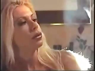 Blowing Smoke (no Sound)