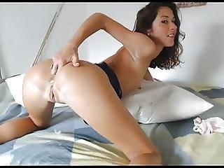 Anal, Anal Bead, Ass, Beads, Hardcore, Sexy, Teen