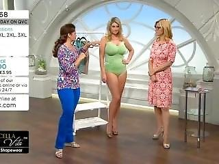 Deborah Ann Samantha Qvc Uk Models