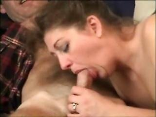 Getting My Cock Sucked By The Misses
