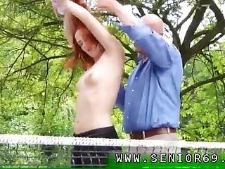 Teen Anal Old Boss And Old Forest An Harmless Game Of Ping Pong Turns