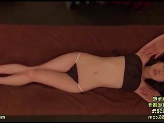 Japan Ticklish Armpit Massage 71