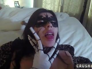 Maya Natural Tits Teen Brunette Creampie Ebony Cum And Squirt Xxx