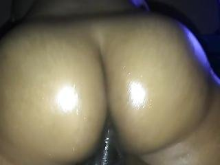 Bouncing And Riding That Dick Like Crazy After A Soothing Massage!!!!