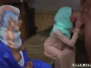 amateur, arabe, pipe, branlette, à la maison, tourné à la maison, massage, petite, Ados