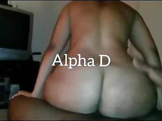 Big Booty Redbone Clapping On My Dick