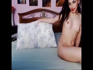 Chaturbate Shaved Escort Stripping 01