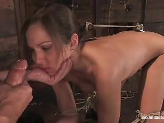 Analhook Whipping Bondage Sex P1 (more On Teenpornmaster)