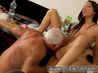 Blowjob, Fucking, Handjob, Hat, Old, Old Young, Teen, Young