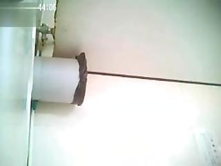 Amateur, Asian, Chinese, Public, Pussy, Teen, Toilet, Voyeur