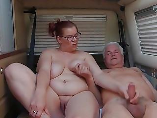 Amateur Couple R20
