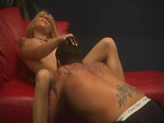 Babe Loves The Cock Bluebird Films