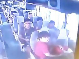 Bus Scandal