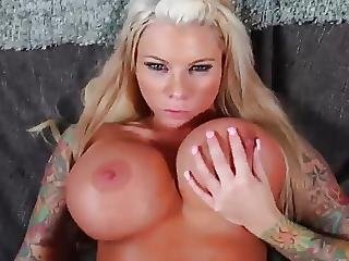 Big Tits With Tattoos