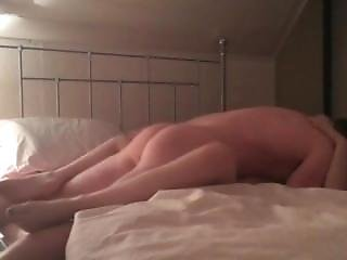 Hot Couple Makes Wild Sex Tape