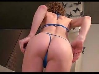 She Male Shows Body Wanks And Cums