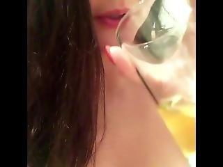 Drinking Piss
