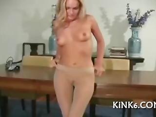 Pantyhose Sexe