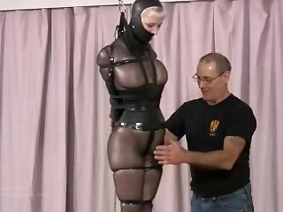 Bondage, Gwiazda Porno