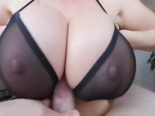 Good Titfuck Hummm