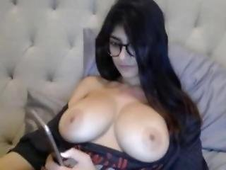 Mia Khalifa Webcam Sex
