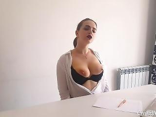 sihteeri suihin videot nuori nainen nudisti