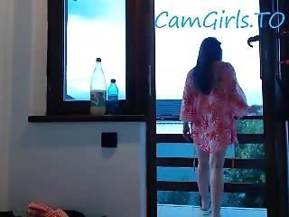 Xokatyxo Legs Flirtatious  Streptease Striptease @ Camgirls.to