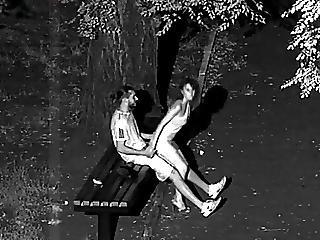 Arretez de baiser devant chez moi - 1 part 8