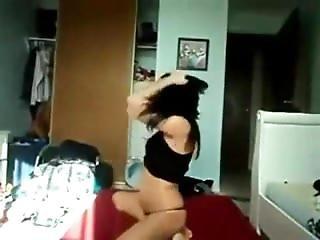 Marcie Live On 720cams.com - Jovencita Caliente Bailando Vii